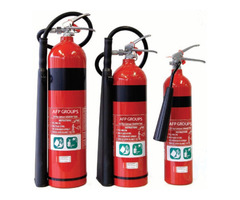 Get the best fire extinguisher services in Melbourne and CBD