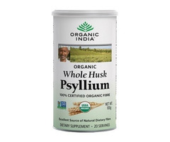 Get All The Benefits of Psylium Husk