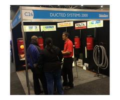 Ellem's Centravac Brings Full Range of Volta Ducted Vacuum System in Melbourne