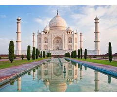 one day tour to taj mahal from delhi
