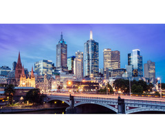 Enjoy Festival with Best Car Rental Company in Melbourne CBD