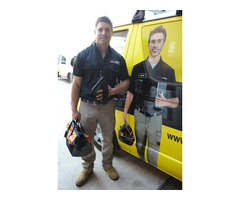 Local Experienced Electrician in Sydney