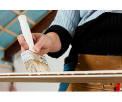 Residential & Commercial House Painting Services in Perth