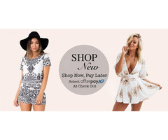 Shop Cheap Online Womens Insight Clothing in Australia