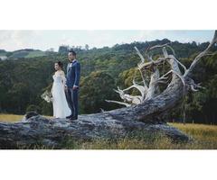 Best Wedding Video Melbourne - Lensure