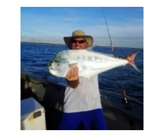 Barramundi Fishing Darwin - Spring Tide Safaris