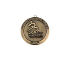 Custom Made Medals Melbourne - Just Badges