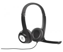 Logitech USB Headphone at an Amazing Price