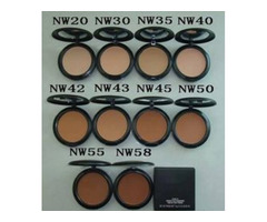 MAC foundation,Pro Longwear Foundation,CONCEALER,Pedro Lourenco