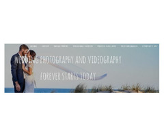 Skilled & Professional Wedding Photographer & Videographer in Gold Coast