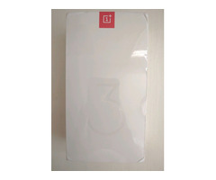 OnePlus 3 64gb graphite unlocked
