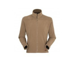 Men's Fleece Jackets to Keep You Warm in Low Temperature
