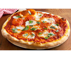Grab $5 + 10% OFF On your First 3 Orders @ Big Brother Pizza