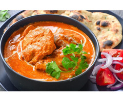 Indian Delights - Order and Get $5 Off On your First 3 Order