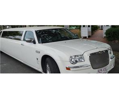 Affordable Chauffeured Limousines Hire Services in Gold Coast