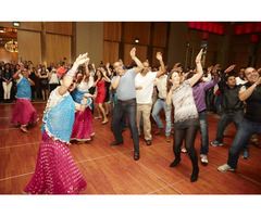 Mesmerising Bollywood Dancers for Corporate Events