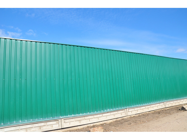 Colorbond Fencing Services in Adelaide - 1