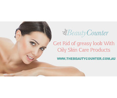 Buy Oily Skin Care Products Sydney - Shop Now