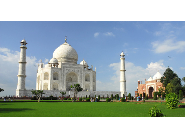 India Tourism Packages Booking Now - 1