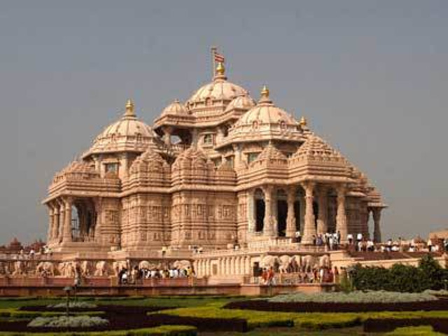 India Tourism Packages Booking Now - 2