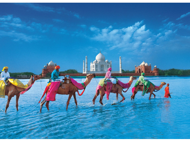 India Tourism Packages Booking Now - 3