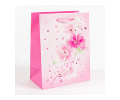 Party Gift Bags to Enrich the Beauty of Your Gift