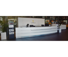 UCON Joinery - Detailed Joinery, Custom Fittings, Shop Fitouts Ingleburn