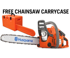 Chainsaws For Sale in Melbourne