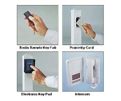 Access Control Systems Perth - Access Technologies (WA) Pty Ltd