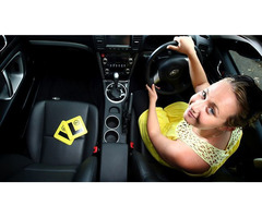 Driving Lessons Adelaide - U Learn Driving School