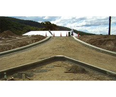 Bitumen Driveway Construction & Repair Specialist