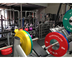 Gym Equipment For Sale - Commercial Fitness Equipment