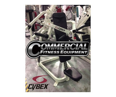 Used Commercial Fitness Equipments - Commercial Fitness Equipment