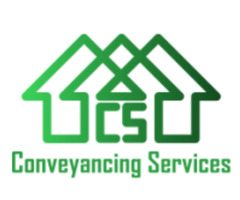 CS Conveyancing Services