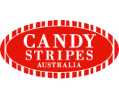 Candy Stripes Australia - Womens and Mens Wholesale Clothing