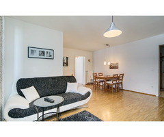 1 BDR Apartment in Sir John Young Crescent