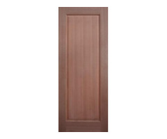 Modern entrance doors melbourne