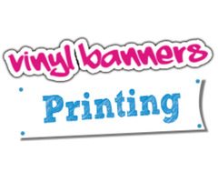 Creative and Artistic Outdoor Vinyl Banner Design for Free