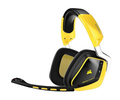 Corsair Gaming VOID Wireless 7.1 Headphone at affordable Price