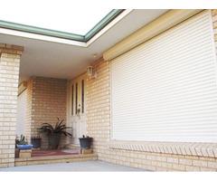 Security Window Shutters in Sydney - bavarianshutters.com.au