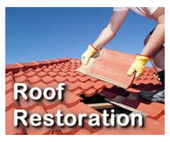 Roof Restoration in Frankston & Frankston South