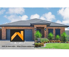 Colorbond Roof Replacement Services in Melbourne