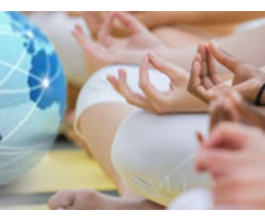 Join Top Yoga School For Yoga Teacher Training in India
