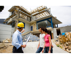 New Home Builder of Melbourne