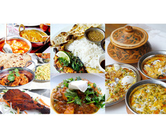 The Reliable Indian Food Delivery in Melbourne