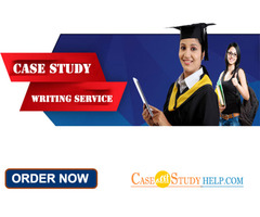 Get MBA Case Study Solution by Casestudyhelp at Affordable Price in Australia