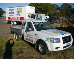 House And Office Storage Services Central Coast