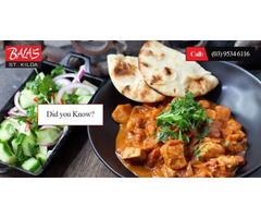 Bala's Food Delivery Service in Melbourn
