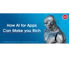 AI for Apps Grow Small Business