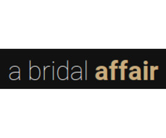 A Bridal Affair